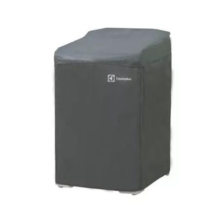 Capa para Lavadora Cinza (LF80 / LTR10 / LTE09 / LTC10)