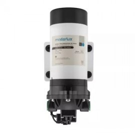 Pressurizador de Água para Side By Side e Lavadora 127V